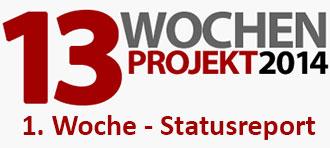 13-wochen-projekt-2014-1-woche