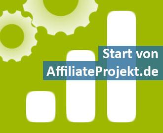 Start-von-AffiliateProjekt.de