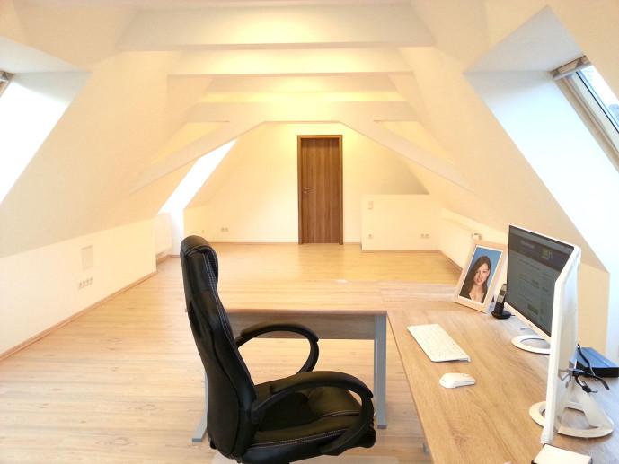 Büro komplett