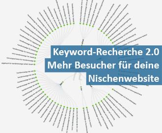Keyword-Recherche Nischenseite